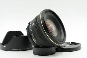 Tokina AF 17mm F3.5 AT-X Pro Lens 17mm/3.5 Nikon ATX #040