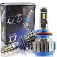 Canbus Car 70W 7200LM H11 H8 H9 LED Bulb Lamp Headlight Kit Fog Low Beam 6000K