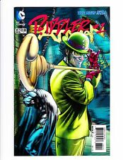 Batman 23.2, Riddler #1, 3D Cover (Nov. 2013, DC, Mint)