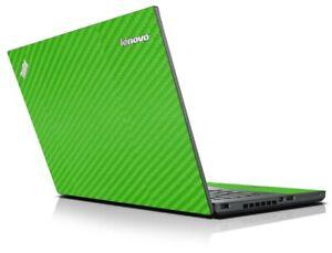 LidStyles Carbon Fiber Laptop Skin Protector Decal IBM / Lenovo ThinkPad X250