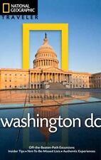 National Geographic Traveler: Washington, DC, 4th edition