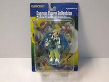 NEW Capcom Figure Collection Megaman X Action Figure ~ Pallette NIP Mega Man