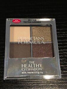 Physicians Formula The Healthy Eyeshadow Smoky Plum New Sealed