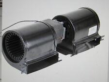 Fireplace Blower  Wood Stove Insert Dual Blower - 110 V