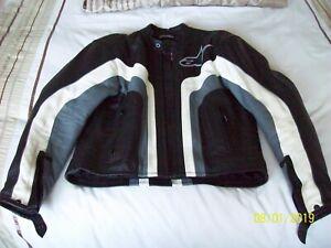 Alpine Stars Leather Suit