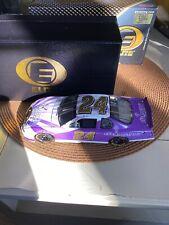 RCCA  Elite Jeff Gordon 2001 Foundation  Car 1/24