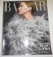 Harper's Bazaar Magazine The Best Looks Emma Ferrer 101714R2