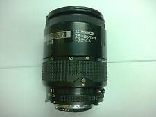 Nikon AF ZOOM NIKKOR 28-85mm f/3.5-4.5 Lens
