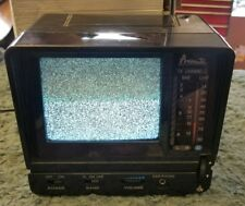 Avanti Vintage Portable Tv Model# TV-45