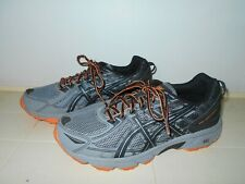ASICS GEL-VENTURE 6 WOMENS USA 8 ATHLETIC RUNNING SHOES                       B3