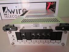 LUCENT 849055454 ECBU (Enhanced Circuit Breaker Unit ) CLEI: CRPUJZEBAA