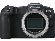 Cámara EVIL - Canon EOS RP, 26.2 MP, 4K, Procesador DIGIC 8, Wi-Fi+
