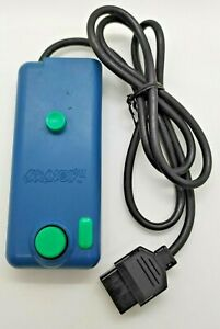 Genuine Arkanoid Controller Game Pad for Nintendo Famicom TESTED