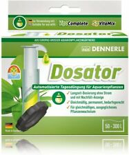 Dennerle Dosator V30 Complete S7 VitaMix Aquatic Plant Fertilizer Up to 300liter