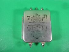 Curtis Industries RFI Filter -- F1700DD30 -- New