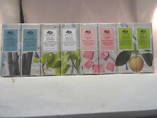 ORIGINS MASK DISCOVERY MINIS - (8) 1.0 OZ. TUBES - NEW IN BOX - SEALED