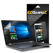 1X EZguardz LCD Screen Protector Shield HD 1X For Lenovo Flex 4 14