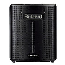 Roland BA-330 Stereo Portable Amplifier - Battery Powered Digital PA System NEW!