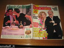DdC 1988/26=MAURIZIO COSTANZO=MARTA FLAVI=AEREO FALCO CACCIATORE=UTE BIERBAUM=