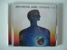 Jean-Michel Jarre - Oxygene 7-13, Neu OVP, CD, 2018