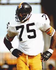 Joe Greene #1 8x10 Unsigned Photo Pittsburgh Steelers