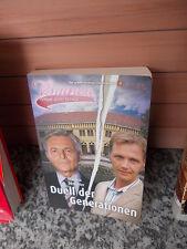 Bianca, Wege zum Glück: Duell der Generationen, ein Roman von Marcela DeWinter