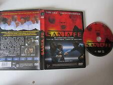 Santa Fé de Andrew Shea (Gary Cole,Lolita Davidovich), DVD, Thriller/Drame