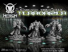 Hitech Miniatures - 28SF043 Terrorizer Morbus 28mm Warhammer 40k 40000