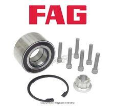 For Porsche Cayenne 2003-2010 Front Left or Right Wheel Bearing Kit FAG