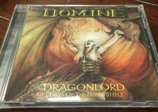 DOMINE - Dragonlord - CD - Judas Priest Accept Dragonforce Queensryche Manowar