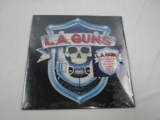 L.A. Guns Same USA VINYL  LP