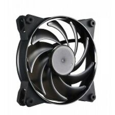 2x Cooler Master Masterfan Pro 120 AB 120mm Silent Quiet and Performance Modes