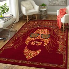 The Big Lebowski 190919 Carpet Living Room Rugs