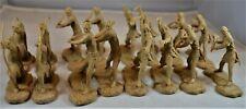Toy Soldiers of San Diego Tssd Barbarian Warrior Add on Set 22B Tan Saxon Roman