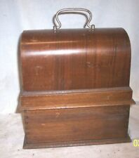 Pathe Cylinder Phonograph Case