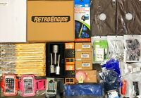 Amazon Returns Box Lot Electronics & General Merchandise with Gaming Console 1B
