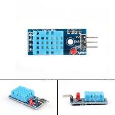 1x DHT11 Temperature and Relative Humedad Sensor Módulo Para Arduino Nuevo BS6.