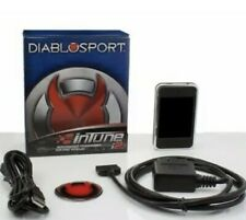 DiabloSport I2020 inTune i2 Tuner Touch Screen Ford
