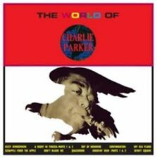 The World of Charlie Parker 5050457142926 CD