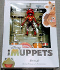 The Muppets Animal Action Figure Set Diamond Select Toys Best of Series 3