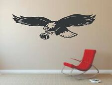 Philadelphia Eagles Wall Mural Vinyl Decal Sticker Decor Football Sport Rugby
