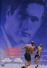 Lassu' Qualcuno Mi Ama (1956) DVD