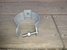 Minerallac conduit clamp 2 inch Steel City #5
