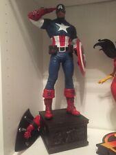 Captain America 1/4 Premium Format Statue no sideshow Xm Studios