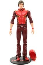"DC Direct Smallville TV Show Series IMPULSE Bart Allen Flash 6.75"" Action Figure"
