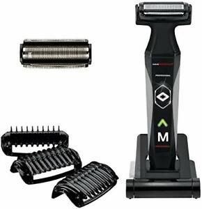 MANSCAPED - The lawn mower 3.0 rechargeable wet/dry hair trimmer - BLACK
