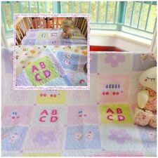 Unbranded Girl Nursery Coverlets