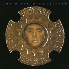 THE MISSION Children CD 2007 + Bonustracks
