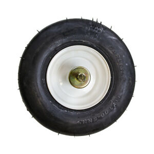 Exmark 116-2082 Wheel and tire with Axle Lazer Z AS