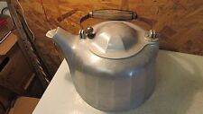 Old Health Super Ware Cast Aluminum Tea Kettle
